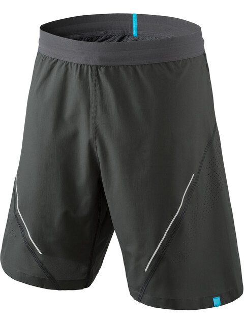 Dynafit Alpine 2.0 - Pantalones cortos running Hombre - gris